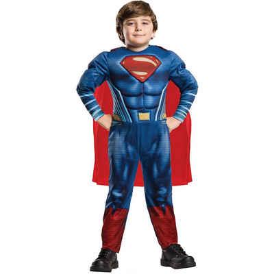 Rubie´s Kostüm »Kostüm Superman Justice League Deluxe«