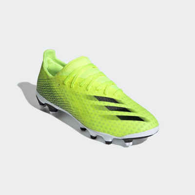 adidas Performance »X GHOSTED 3 MG« Fußballschuh