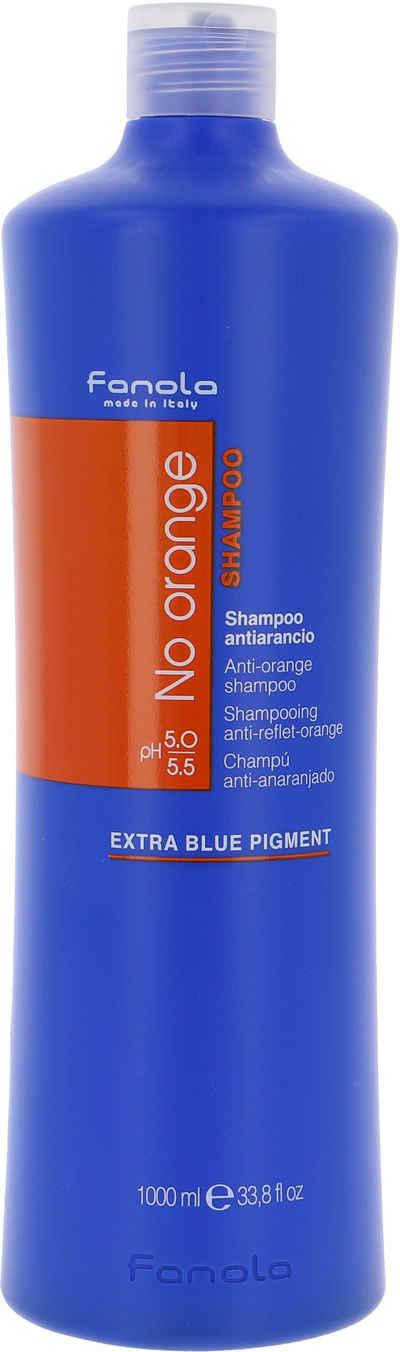 Haarshampoo »Fanola No Orange«