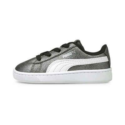 PUMA »Vikky v2 Glitz 2 AC Baby Sneaker« Sneaker