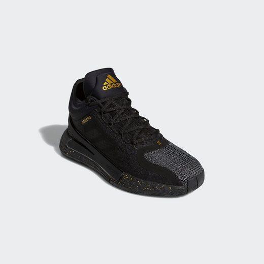 adidas Performance »D ROSE 11« Basketballschuh