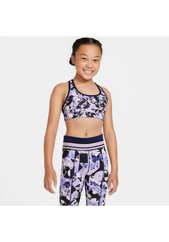 Nike Sport-Bustier »GIRLS raštuotas REVERSI...