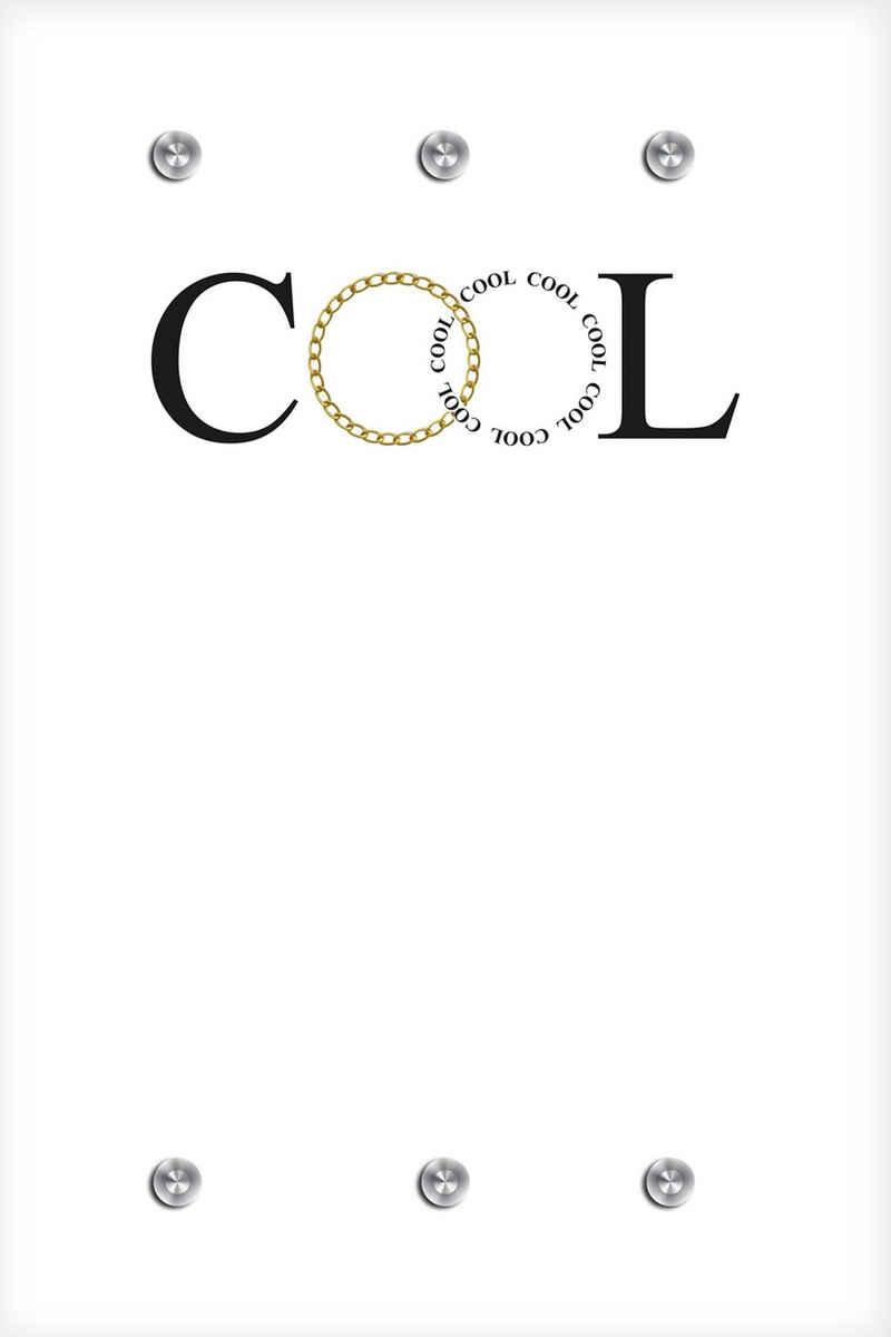 queence Garderobe »COOL«