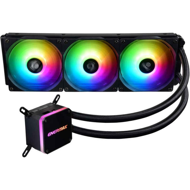 Enermax CPU Kühler »Liqmax III ARGB 360 mm«