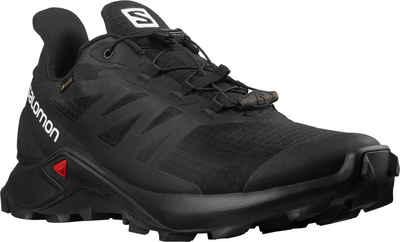 Salomon »SUPERCROSS 3 Gore-Tex®« Laufschuh wasserdicht