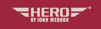 HERO by John Medoox