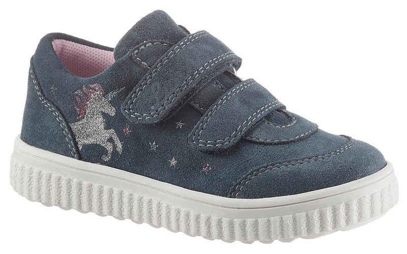 Lurchi »Yilvi« Sneaker mit WMS normal