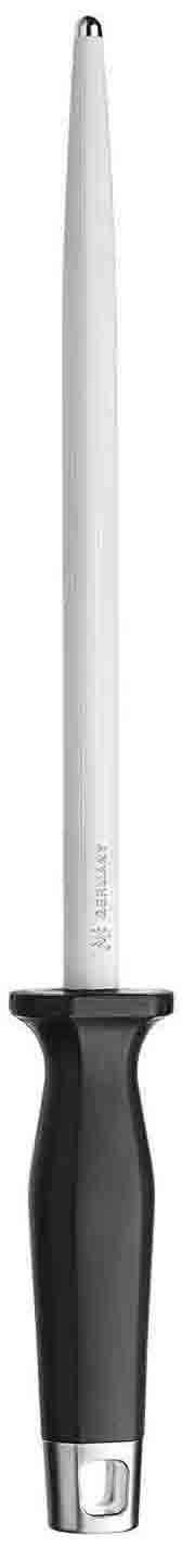 WMF Wetzstahl »Spitzenklasse Plus«, mit ergonomischer Griffhaptik, geschmiedeter Klingenstahl