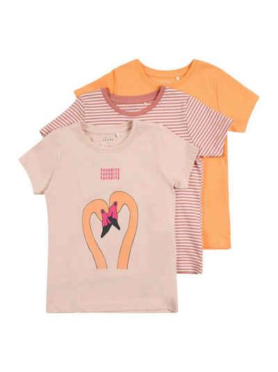 Name It T-Shirt »VIMIA« (3-tlg)