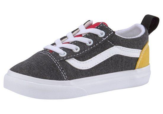 Vans »Old Skool Elastic Lace« Sneaker