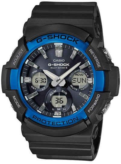 CASIO Solaruhr »G-Shock Solar-uhr«