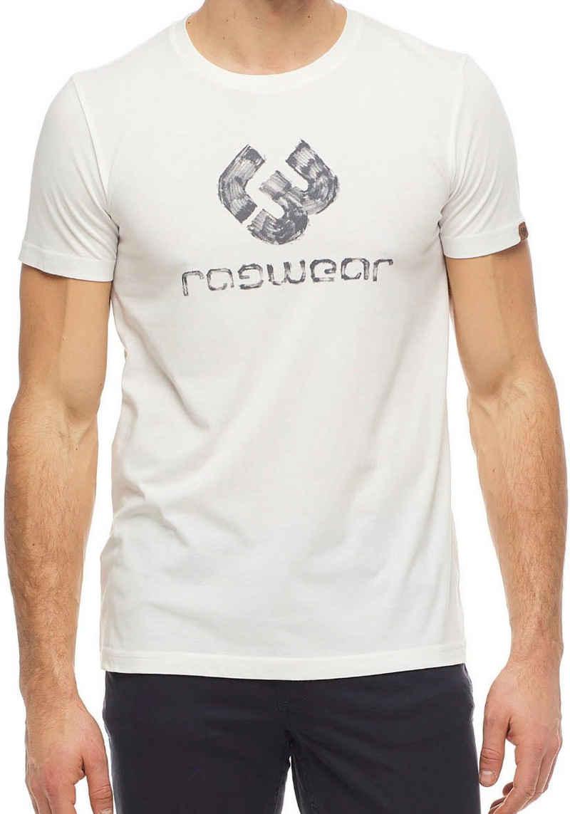 Ragwear Rundhalsshirt »CHARLES«