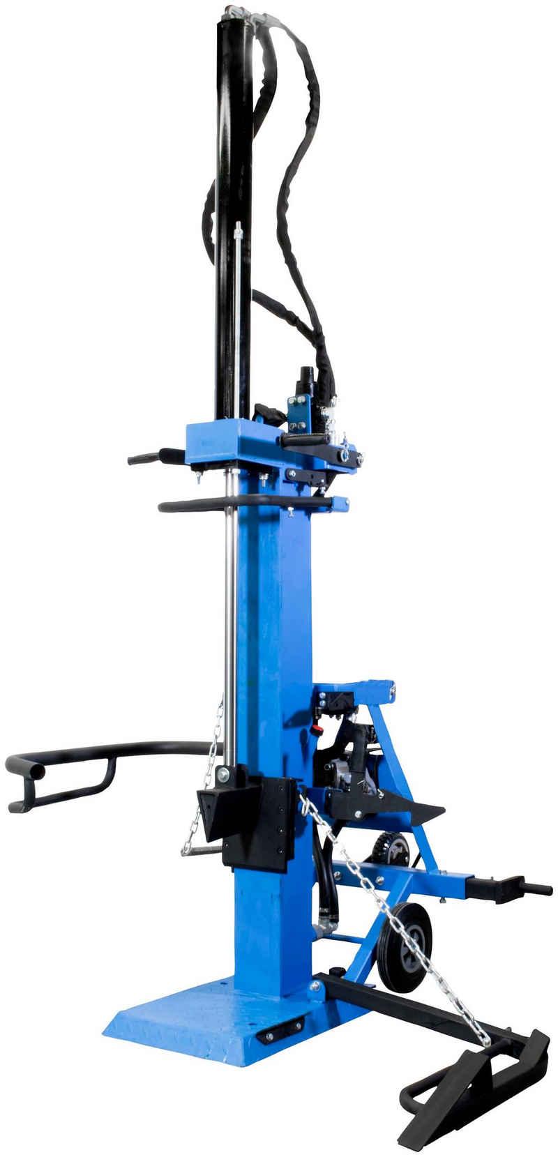 Güde Holzspalter »GHS 1000/14TZ-A«, Spaltgutlänge bis 100 cm, Spaltgutdurchmesser bis 43 cm, Zapfwellenbetrieb