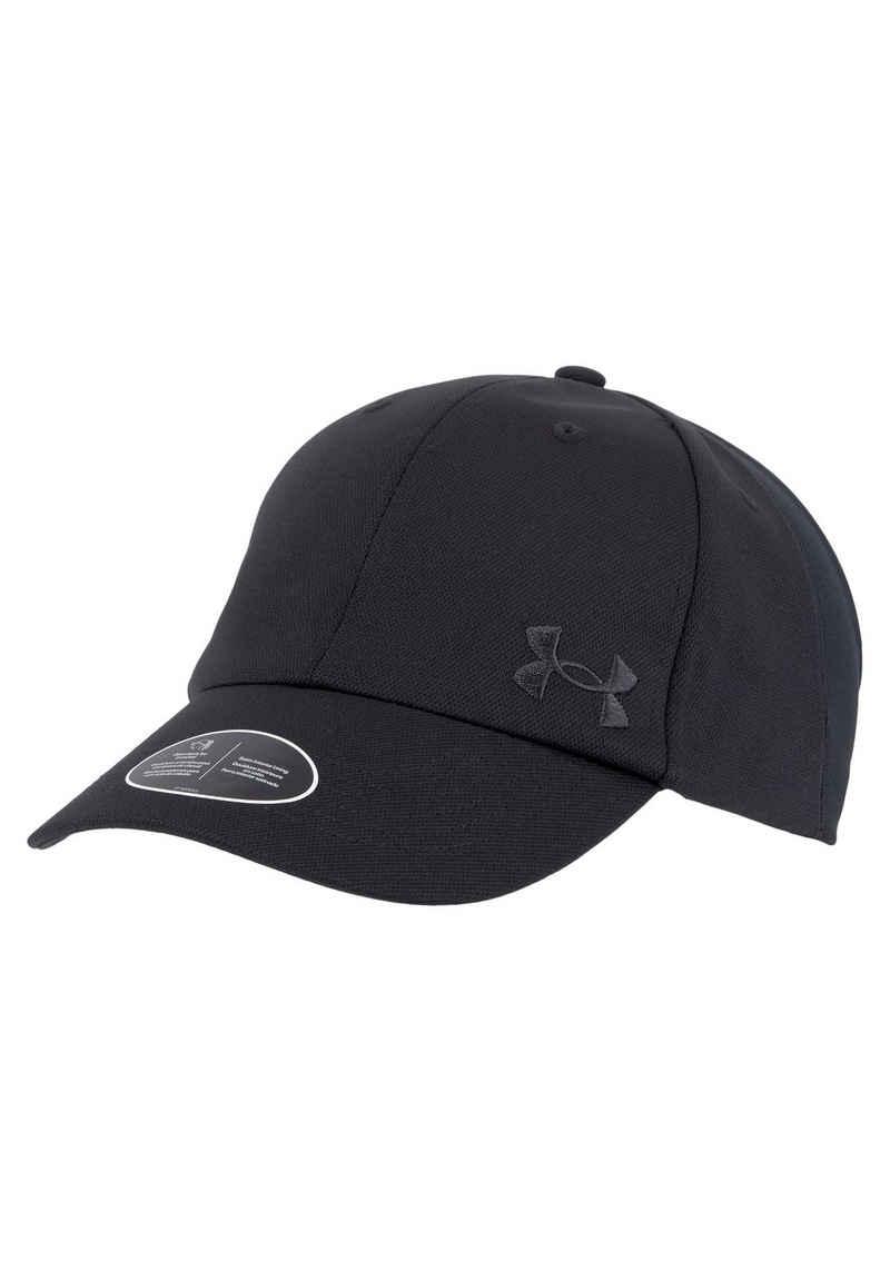 Under Armour® Baseball Cap »UA Play Up Wrapback«