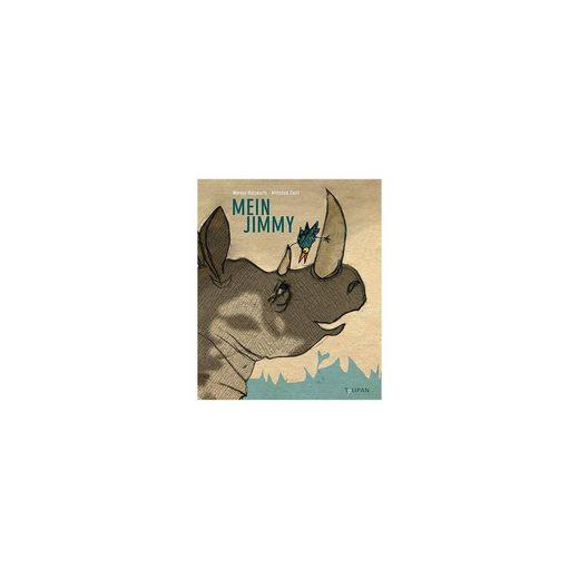 Tulipan Verlag Mein Jimmy