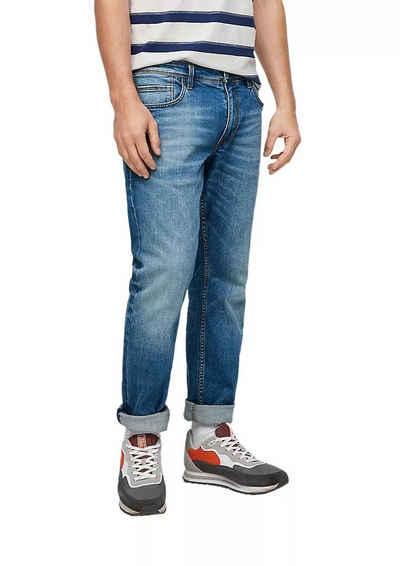 s.Oliver 5-Pocket-Jeans »York Regular fit«