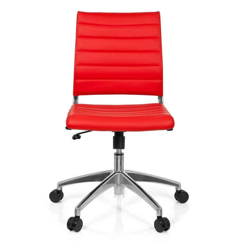hjh OFFICE Drehstuhl »hjh OFFICE Profi Bürostuhl TRISHA Büro-Stuhl«