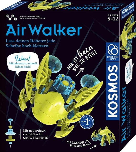 Image of Airwalker