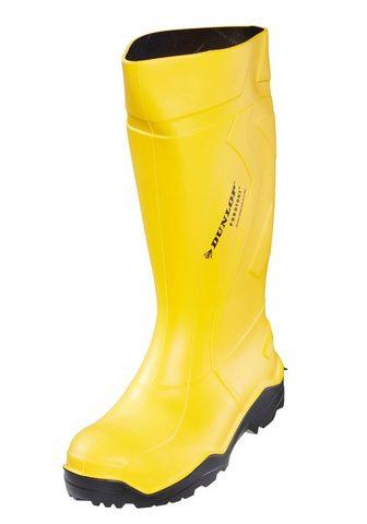 Dunlop_Workwear »Purofort« guminiai batai Sicherheitsk...