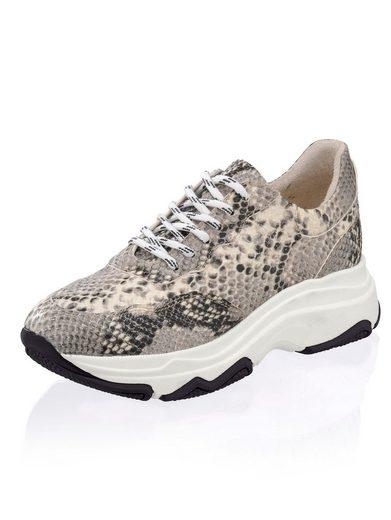 Alba Moda Sneaker mit Chunky-Sohle