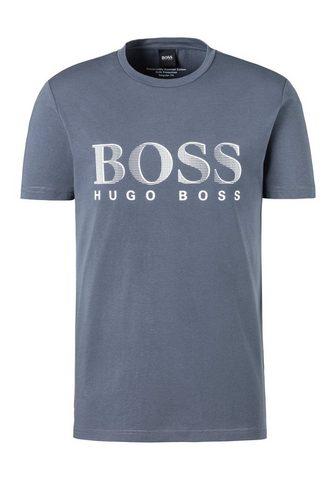 Boss Marškinėliai Sun Protection - Regular ...