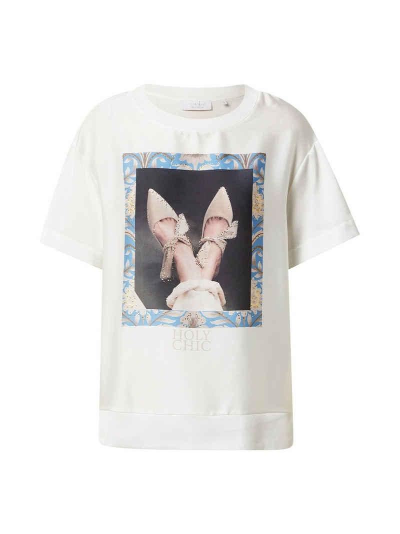 Rich & Royal T-Shirt (1-tlg)