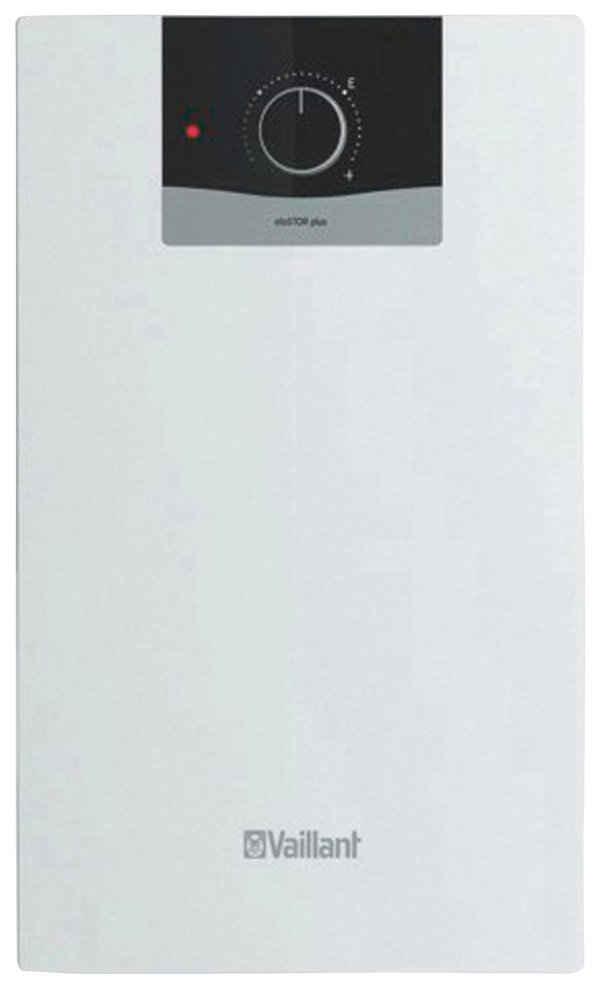 Vaillant Untertischspeicher »VEN 5/7-5 U PLUS«, 8 °C, max 85 °C, mit UV-lichtbeständiger Gerätehaube