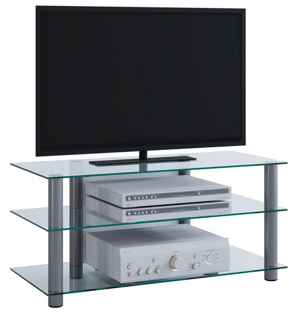 TV Möbel - VCM TV Rack »TV Möbel Netasa «  - Onlineshop OTTO