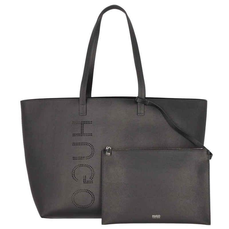 HUGO Shopper »Chelsea«, Leder