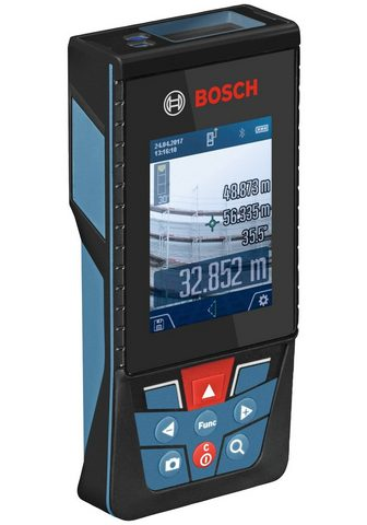 Bosch Professional Powertools Entfernungsmesser »GLM 120 C« Messbere...