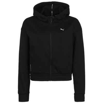 PUMA Trainingsjacke »Favorite Fleece«