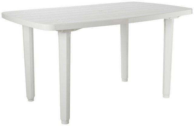 Best Tisch weiß