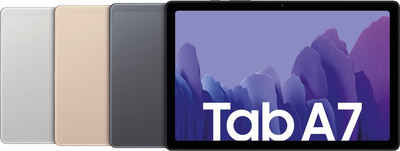 """Samsung Galaxy Tab A7 LTE (SM-T505N) Tablet (10,4"""", 32 GB, Android, 4G (LTE)"""