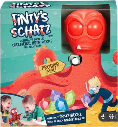 Mattel games Spiel, »Tinty's Schatz«