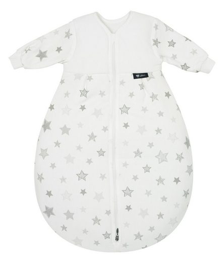 Alvi® Babyschlafsack »Alvi Schlafsack Mäxchen Thermo mit Arm Exclusiv«
