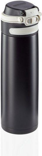 Leifheit Thermoflasche »Flip«, 600 ml