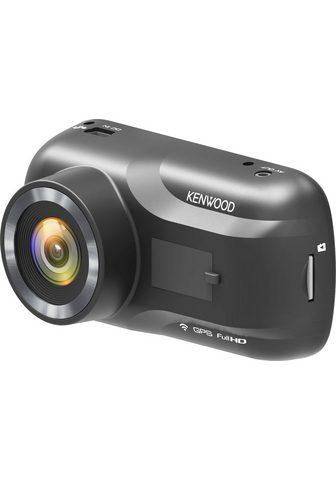 Kenwood »DRV-A301W« Dashcam (Full HD WLAN (Wi-...