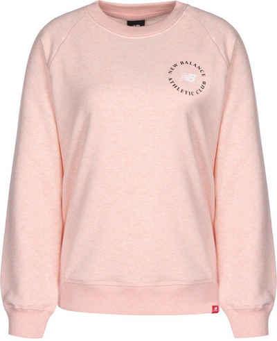 New Balance Sweatshirt »Essentials Athletic Club«