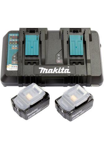 Makita »Power Source Kit Li 18 V 50 Ah« Akku-...
