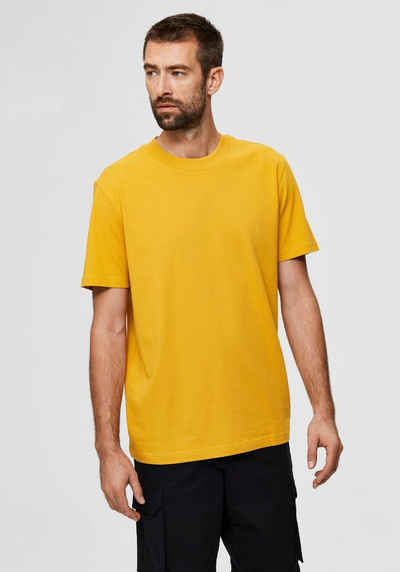 SELECTED HOMME T-Shirt »RELAX COLMAN O-NECK TEE«