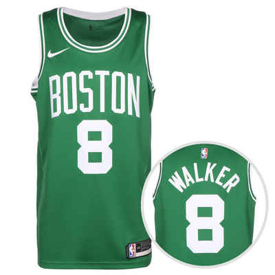 Nike Basketballtrikot »Nba Boston Celtics Walker Kemba Hwc Swingman«