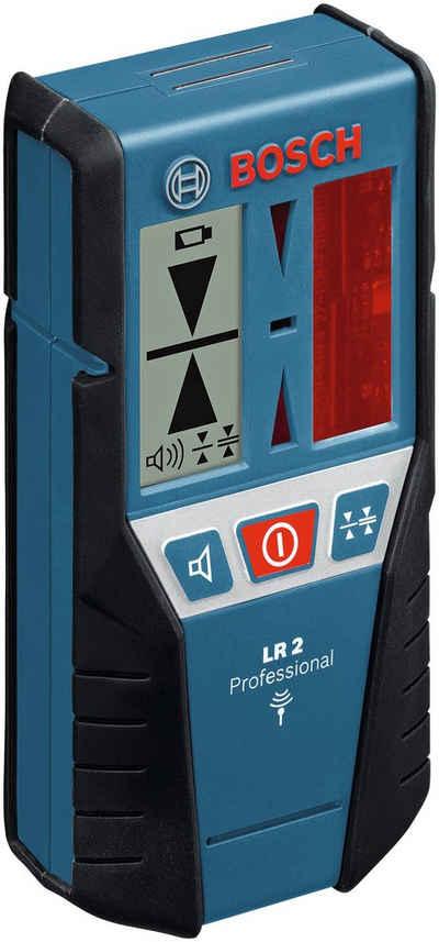 Bosch Professional Laser-Empfänger »LR 2 Professional«, Max. Reichweite: 50m