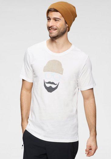 Icepeak T-Shirt »ALEDO«