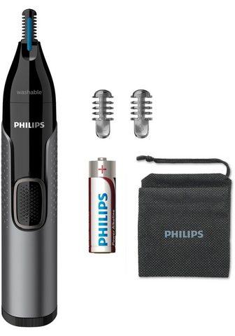 Philips Nasen- ir Ohrhaartrimmer NT3650/16 ult...