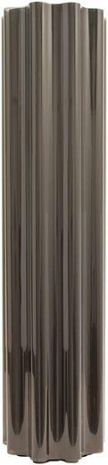 Wellplatte »Rolle sinus«, rauch, 10 m²