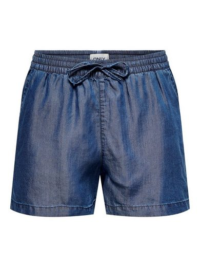 Only Shorts »ONLPEMA LYOCELL LIFE« aus Lyocell