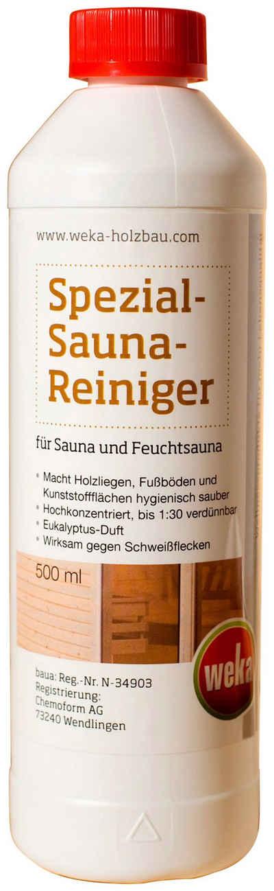 weka Hygienespray (für Sauna und Infrarotkabinen, 500 ml)
