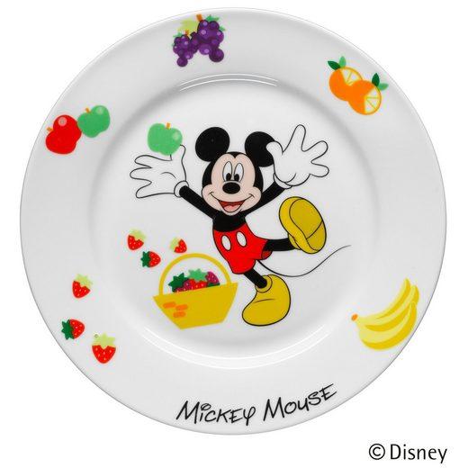 WMF Kinderbesteck, Mickey Mouse