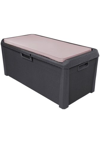 ONDIS24 Auflagenbox »Santo Plus« 550 Liter Kun...