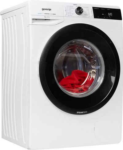 GORENJE Waschmaschine WEI86CPS, 8 kg, 1600 U/min